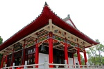 Koxinga Shrine - 延平郡王祠 IMG 3711