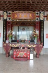 Koxinga Shrine - 延平郡王祠 IMG 3715